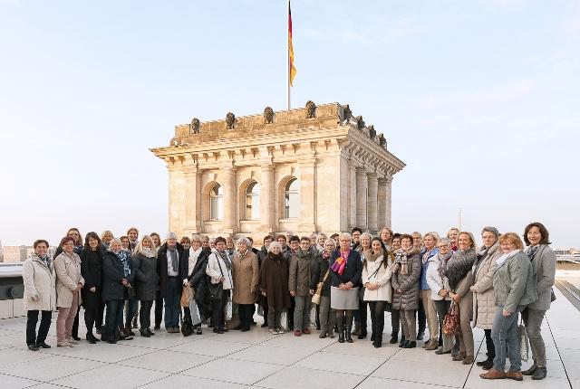 FU Mitglieder aus Vechta und Cloppenburg