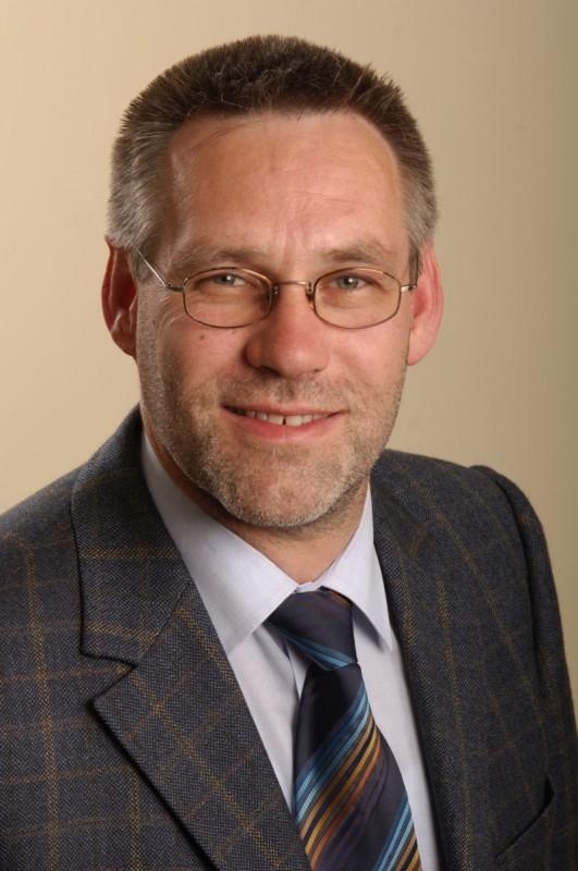 Walter Goda, Vorsitzender Finanzausschuß Kreistag Vechta