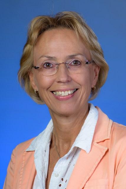 CDU Kreistagsfraktionsvoritzende Sabine Meyer