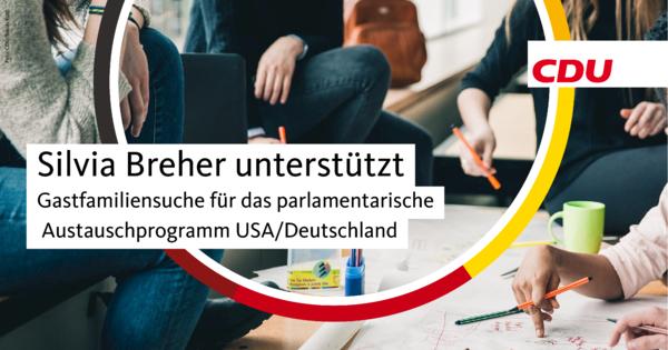 Austauschschüler aus den USA möchten Deutschland entdecken